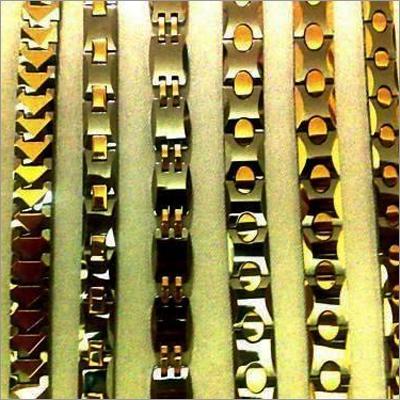 Ladies Magnetic Bracelets