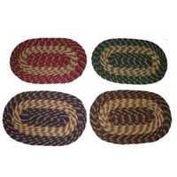 Coconut Rope Mats