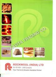 Rock Wool (Mineral Wool)