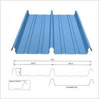 Clip Roofing System