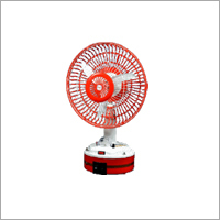 Mini Portable Solar Fan