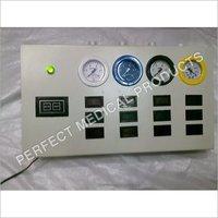 4 Gas Line Pressure Alarm