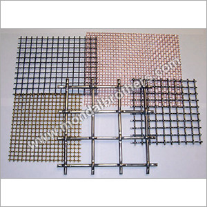 Spring Steel Screen Cloth
