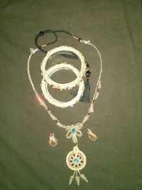 Jute Jewellery