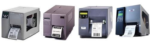 Barcode Printer Machines