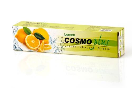 Cosmo Plus Shaving Cream (Lemon Fresh)