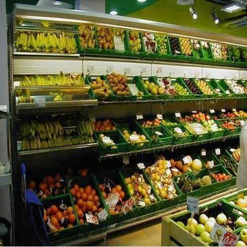 Fruit Display Racks