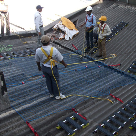 Rooftop Safety Systems