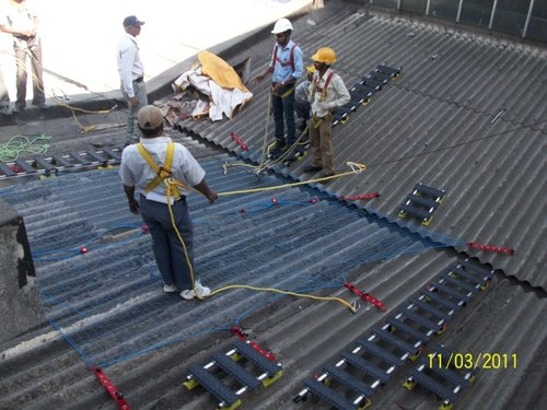 Roof Safety Equipments