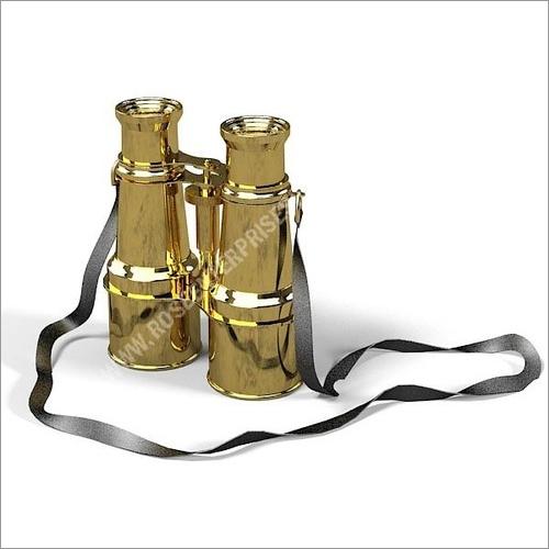 Nautical Marine Brass Binocular