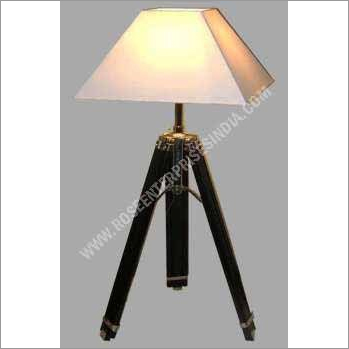 Lamp Stand with Shading