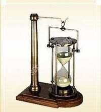 Hanging Sand Timer With Stand