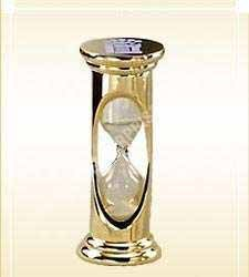 Nautical Pocket Sand Timer