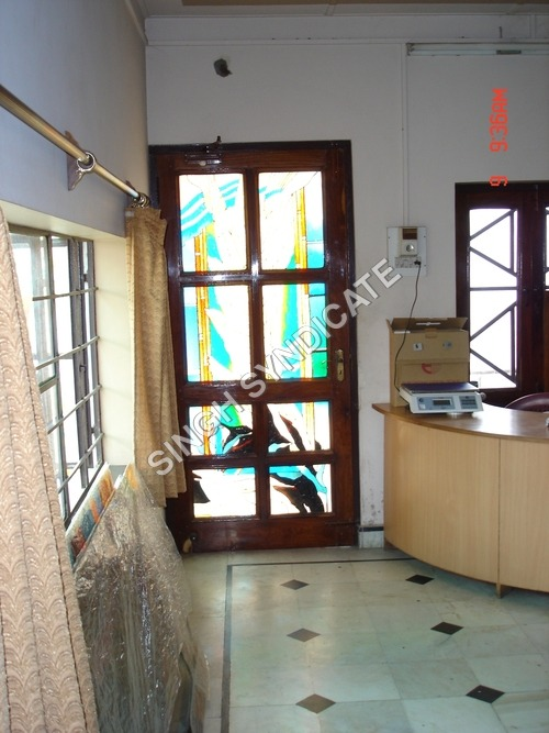 Live Door Panels