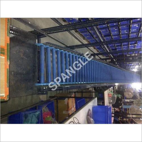 High Performance Belt Conveyors