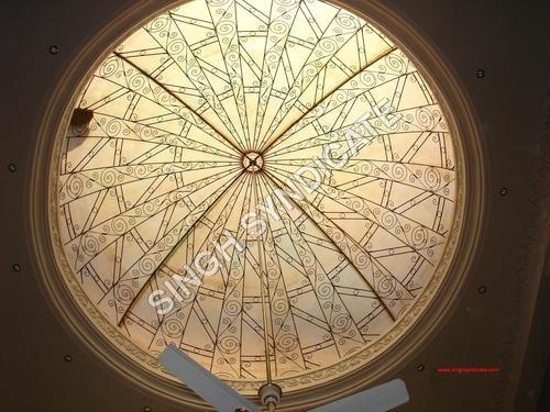Decorative Dome