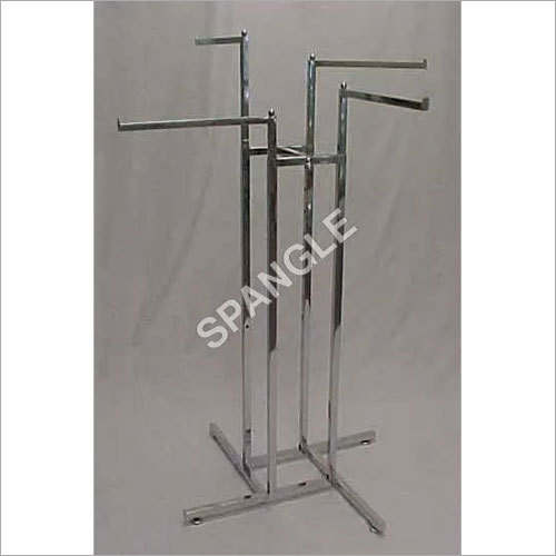 Arm Garment Display Racks