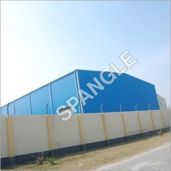 Industrial Shed Fabrications