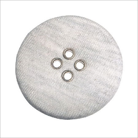 Fabric Button