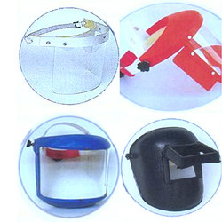 Face Protection Equipment
