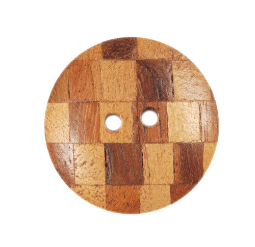 Multiwood Buttons