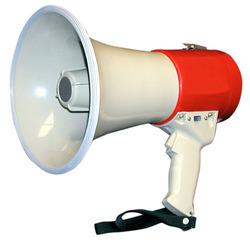 Megaphone Or Loud Hailer