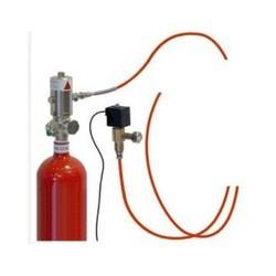 Fire Finder Fire Extinguisher