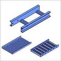 GI Cable Trays
