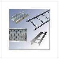 GI Painted Cable Trays