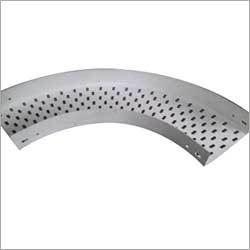Curved Cable Tray