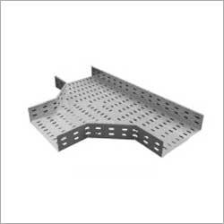 Perforated Cable Tray Bend