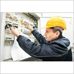 Electrical Wiring Contractor