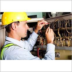 Electrical Fitting Service