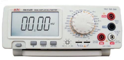Bench RMS Digital Multimeter