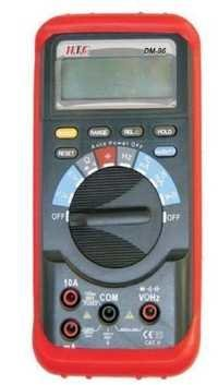 Standard Digital Multi Meter