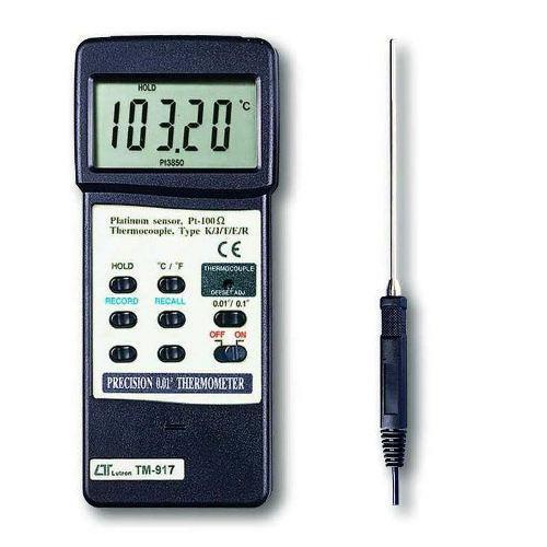 Precision Thermometer