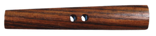 Rosewood Buttons