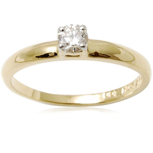 Diamond Jewellery Solitair Mens Gold Ring Customisable As Required