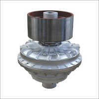 Cement Plant Fluid Coupling