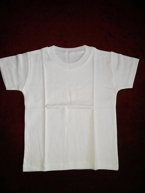 Organic baby Tshirts
