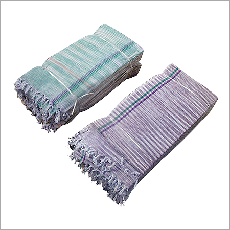 Khadi Bath Towels