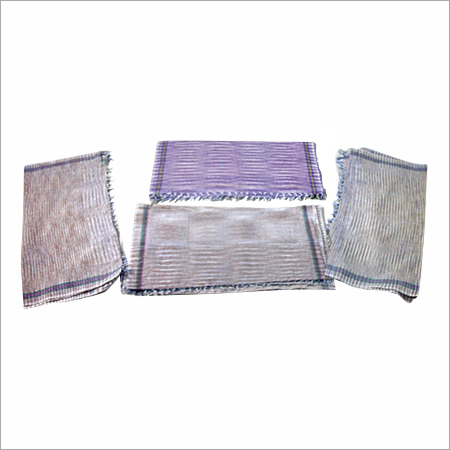 Khadi Face Towel