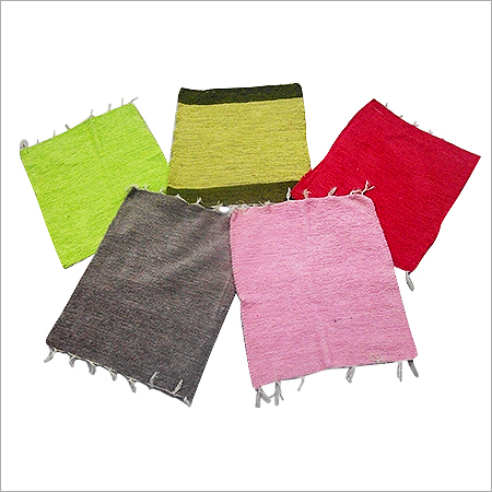 Cotton Khadi Towels