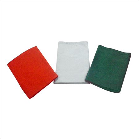 Colored Khadi Cotton Cloth