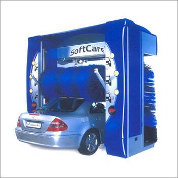 SofTecs Car Washes