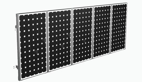 Plug & Save On Grid