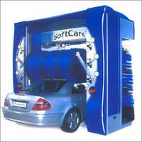 Gantry Car Washes SoftCare