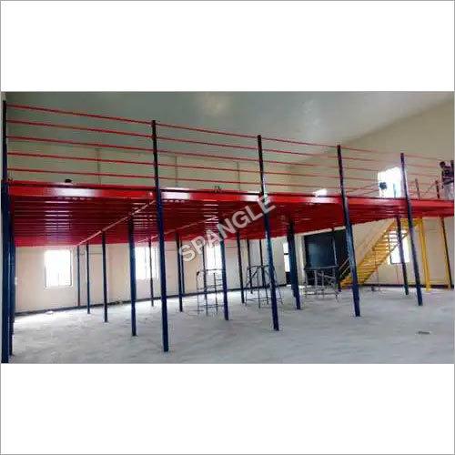 Office Mezzanine Floors