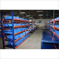 Storage Racking System