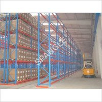 High Rise Pallet Racking System